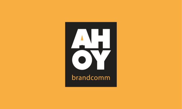 Ahoy! Brandcomm