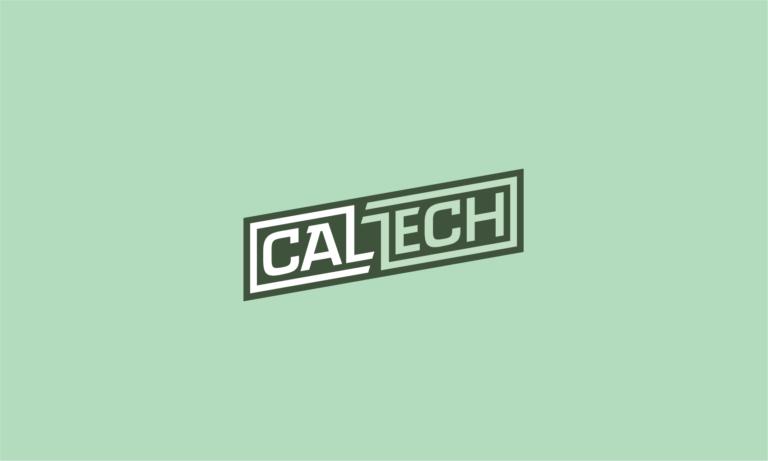 CalTech IT