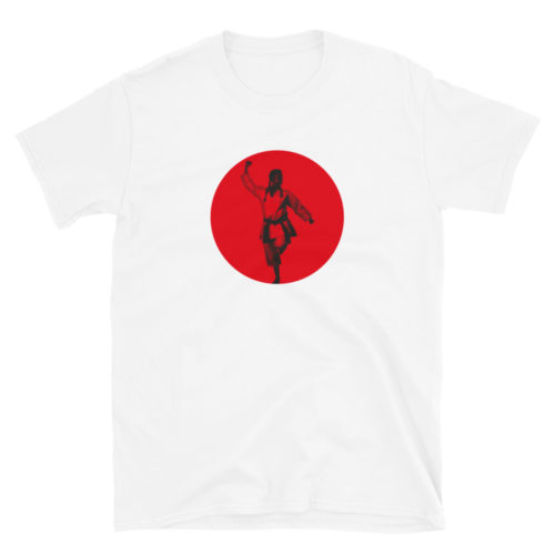 Japan Gankaku Shotokan Karate T-Shirt